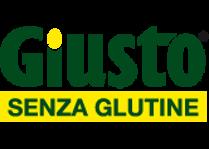 logo giusto senza glutine