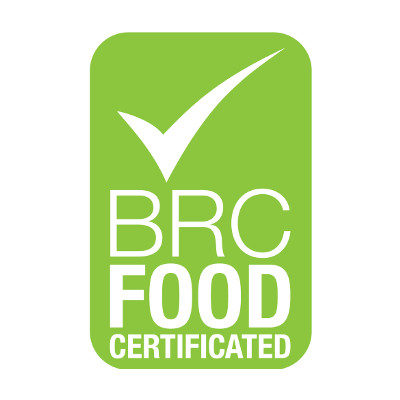 logo brc food