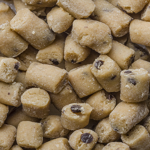 Cookie Dough Chocolate Chips